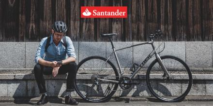 Delbetalning via Santander